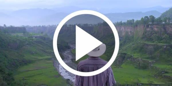 Adventures in Golf Himalaya