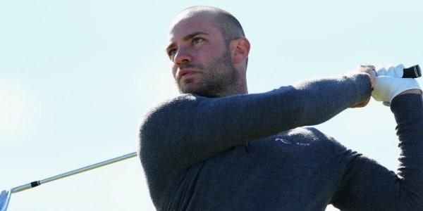 Bernd Ritthammer strebt eine Topplatzierung bei der Alfred Dunhill Links Championship an. (Foto: Getty)