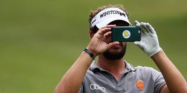 Golf Post App Momente der Woche