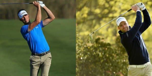 Sebastian Heisele und Marcel Schneider dürfen nächstes Jahr auf der European Tour spielen. (Foto: Getty)