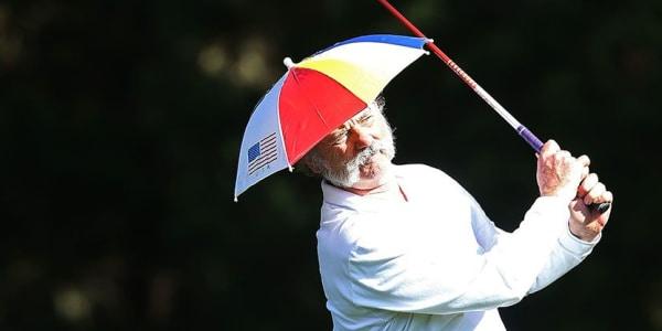 Fotostrecke Golf-Typen Choleriker Handicap-Schoner
