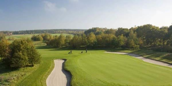 Mitgliedschaftsdeal Achimer Golfclub. (Foto: Achimer Golfclub)