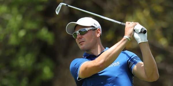 Martin Kaymer drehte gegen Ende der Nedbank Golf Challenge noch einmal richtig auf. (Foto: Getty)