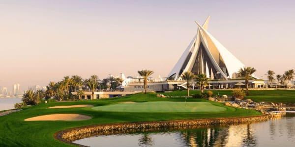 Reiseziel Dubai: Ein Golf Post Leser begab sich auf Entdeckungsreise und berichtet von seinen Erfahrungen. (Foto: GolfinDubai.com)
