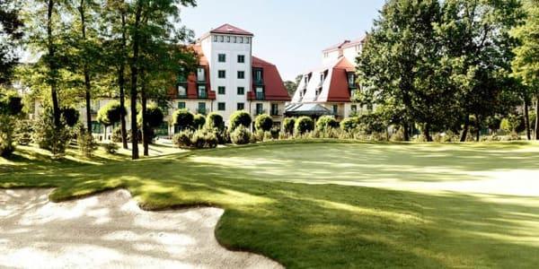 A-Rosa Scharmützelsee bei den World Golf Awards ausgezeichnet