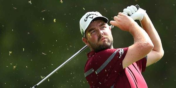 Marc Leishman führt bei der Australian PGA Championship nach zwei Runden. (Foto: Getty)