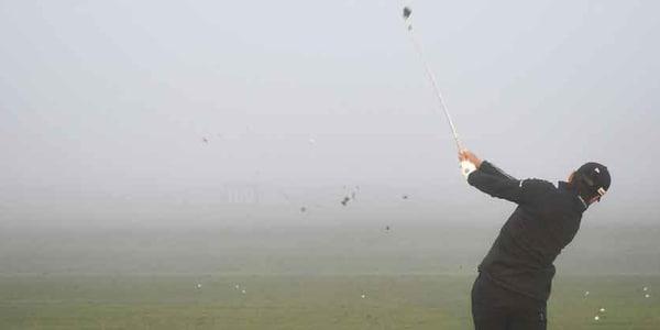 Warum Golfer verrückt sind. (Foto: Getty)