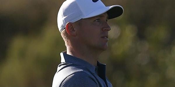 Alex Noren setzt bei der Farmers Insurance Open ein Ausrufezeichen auf der PGA Tour. (Foto: Getty)