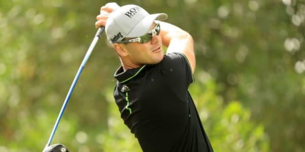 Bei der Omega Dubai Desert Classic spielt Martin Kaymer sein zweites Turnier in diesem Jahr. (Foto: Getty)
