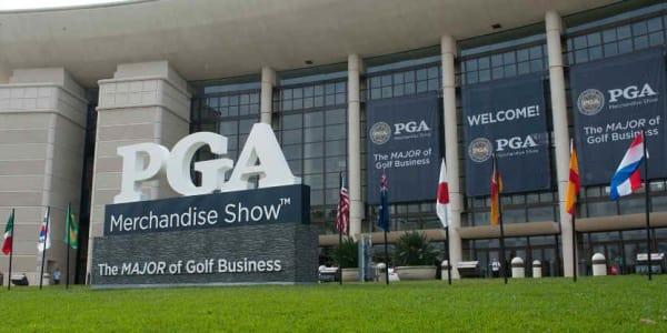 Die PGA Show 2018 (Foto: pga show.com)