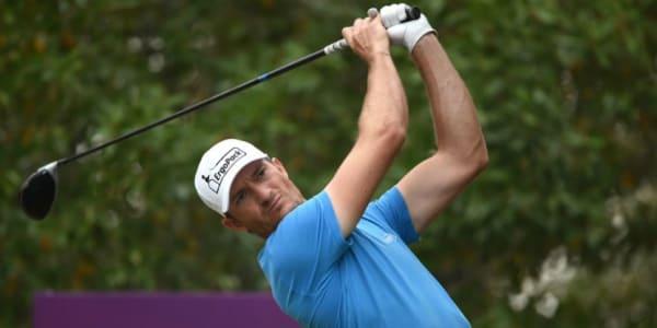 Sebastian Heisele konnte beim Qatar Masters auf der European Tour nicht ganz an seine Leistungen der ersten beiden Tage anknüpfen. (Foto: Getty)