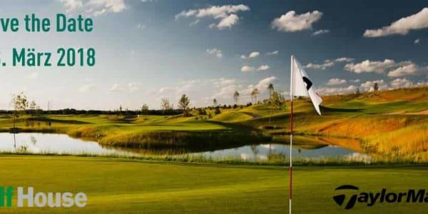 TaylorMade, Golf House und der Kölner Golfclub sorgen für ein Event der Extraklasse samt European Tour Truck, Fittings und Gewinnspiel. (Foto: Kölner Golfclub)