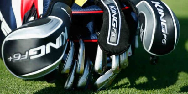 Dieses Golf-Equipment für Anfänger ist sinnvoll. (Foto: Getty)