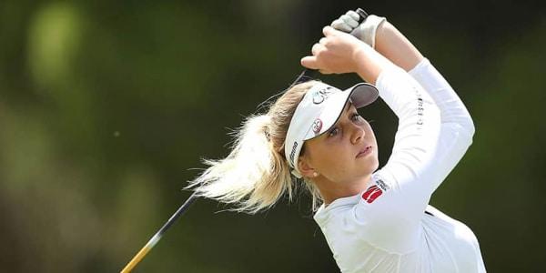 Ladies European Tozr Women's NSW Open 2018 Olivia Cowan