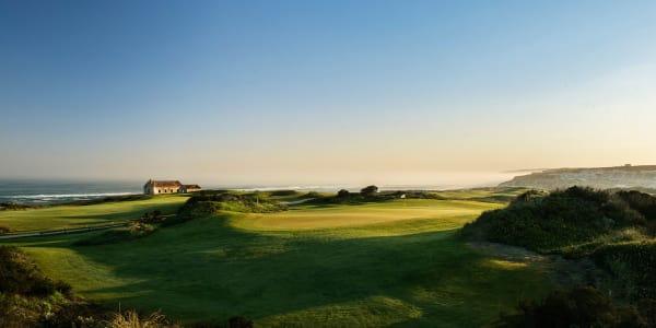 Der West Cliffs Golf Links ist einer der besten Golfplätze Europas. (Foto: Praia D'El Rey)