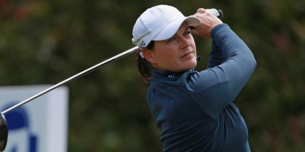 Gute Vorstellung und ein geteilter siebter Platz von Caroline Masson auf der LPGA Tour. (Foto: Getty)