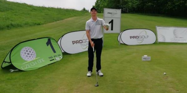 Birk Bergdahl Blog Pro Golf Tour