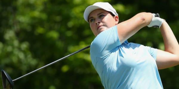 Caro Masson_US Women's Open