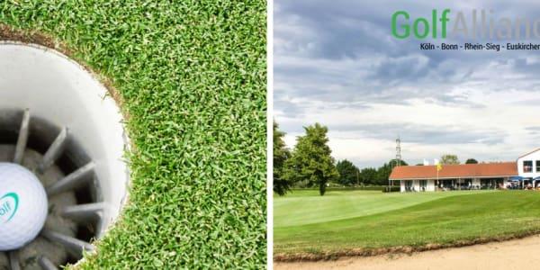Bei KölnGolf wartet einer der absoluten Geheimtipps im Rheinland samt GolfAlliance-Mitgliedschaft auf Sie. (Foto: KölnGolf)