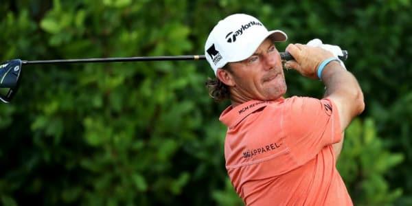 Die Tee Times von Alex Cejka bei The Greenbrier der PGA Tour. (Foto: Getty)