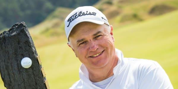 Winstongolf Senior Open 2018 Sieger Stephen Dodd