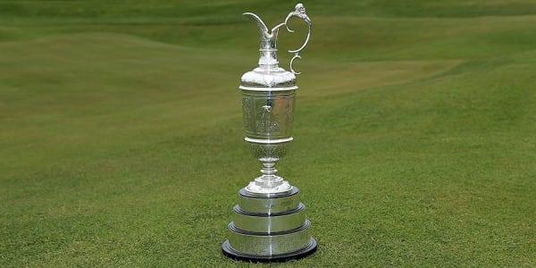 Verfolgen Sie die 147. Open Championship LIVE auf Golf Post. (Foto: Getty)