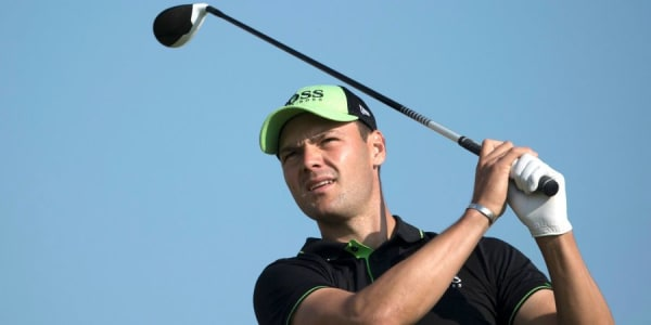 Martin Kaymer startet während der Porsche European Open bei der RBC Canadian Open auf der PGA Tour. (Foto: Getty)