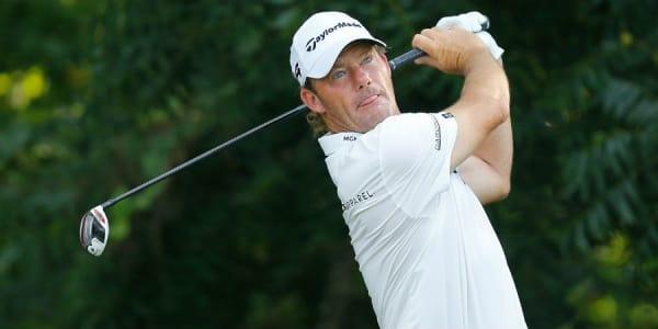 Alex Cejka gibt auf der PGA Tour richtig Gas und kann am Moving Day die Top 10 angreifen. (Foto: Getty)