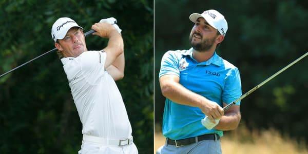Alex Cejka und Stephan Jäger kämpfen auf der PGA Tour in Kanada, um einen guten Auftakt. (Foto: Getty)