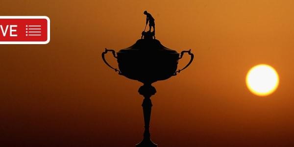 Alle Informationen zum Ryder Cup 2018 finden Sie hier. (Foto: Getty)
