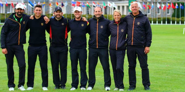 golf-team-germany