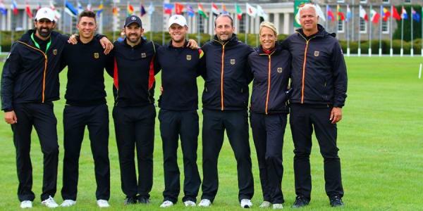 golf-team-germany