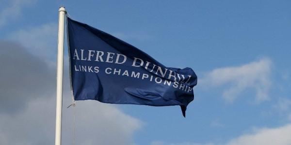 Die Tee Times der Alfred Dunhill Links Championship der European Tour. (Foto: Getty)