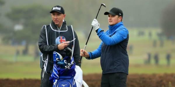 Blick ins Bag European Tour PGA Tour (Foto: Getty)