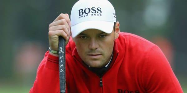 Martin Kaymer bleibt in der kommenden Saison vollwertiges Mitglied der PGA Tour. (Foto: Getty)