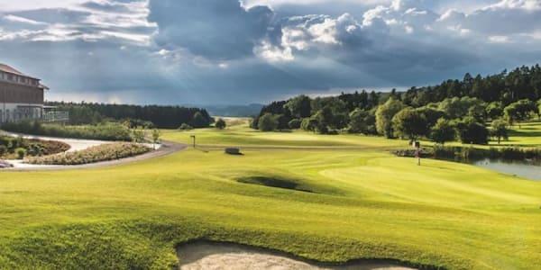 Neue Zielgruppe - Neue Anforderungen. Was braucht der Golfplatz der Zukunft? (Foto: Spa & Golf Resort Weimarer Land)