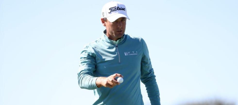 Charles Howell steht bei der RSM Classic kurz vor seinem dritten Sieg auf der PGA Tour. (Foto: Getty)