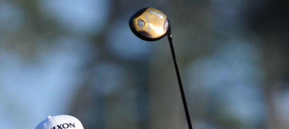 Graeme McDowell - Golf Post