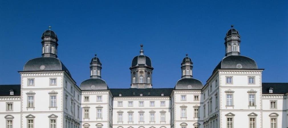Golf Hotel Schloss Bensberg