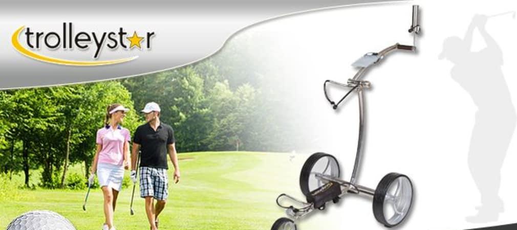 Der Golf-Onlineshop Trolleystar