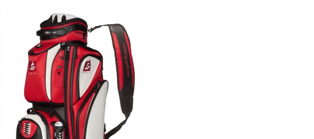 Jordan Golf Bag