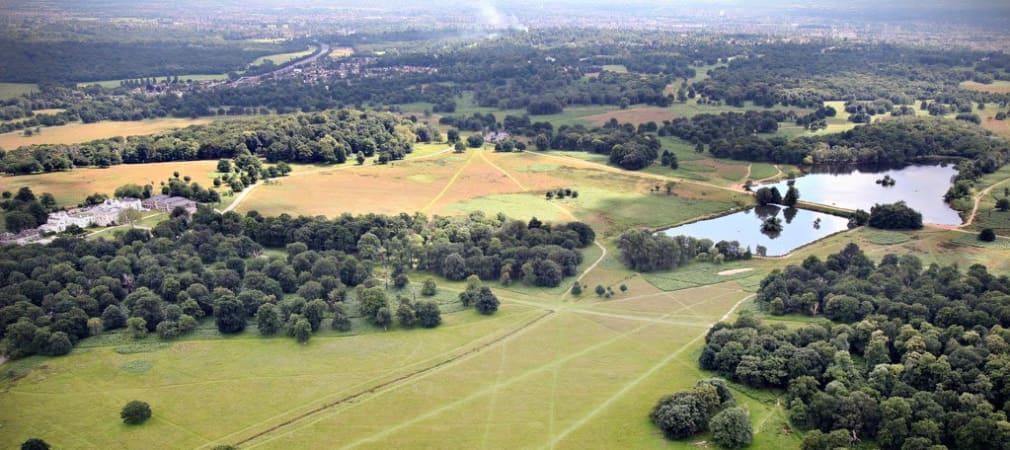 Golf Olympia