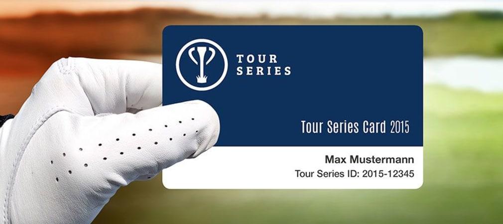 Jetzt registrieren und bei Tour Series auf Punktejagd gehen! (Foto: Tour Series)