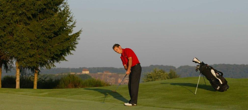 Golfer aus verschiedenen Nationen sind bei den Mannschaftswettbewerben des DGV willkommen.