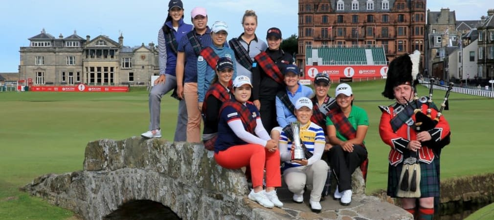 Women´s British Open