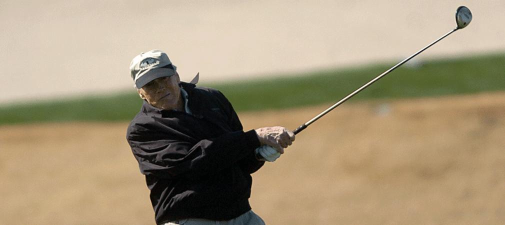 Clint Eastwood Golf