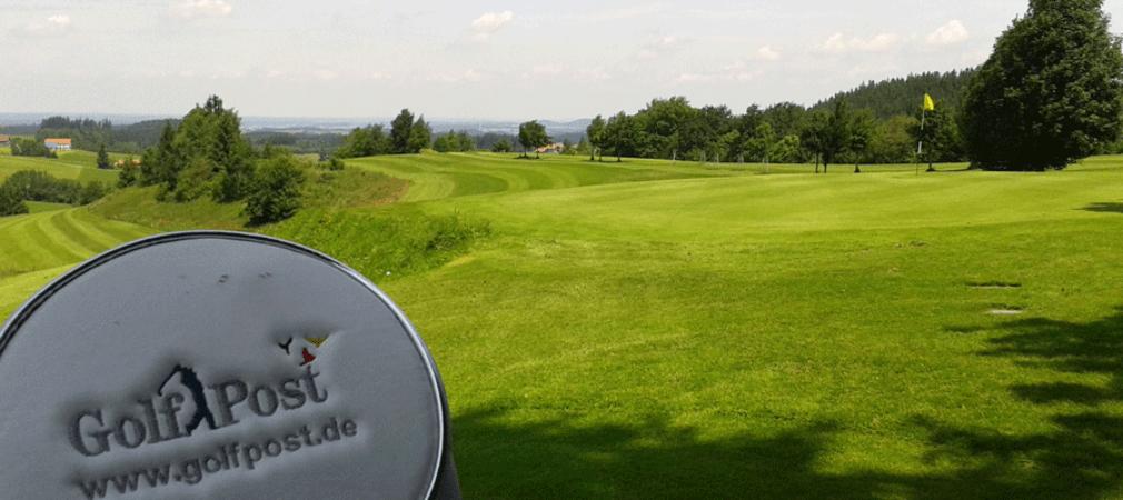 Golf Post Tippspiel