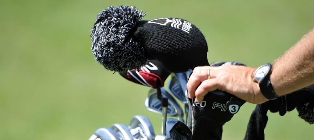 Golfschlägerwahl