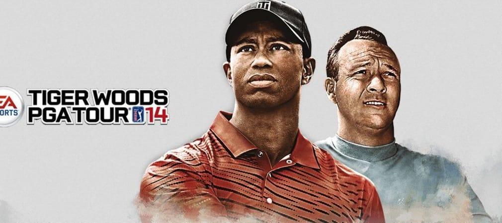 Tiger Woods und EA Sports gegen künftig getrennte Wege. (Foto: EA Sports)