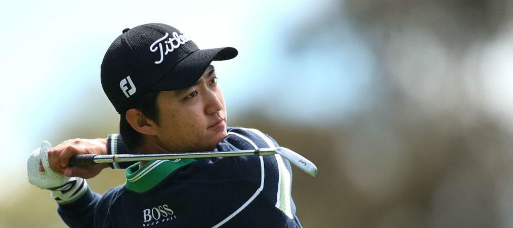Jin Jeong